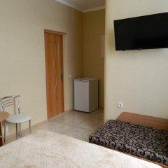 Гостиница Guesthouse Yuzhanka Стандартный номер с различными типами кроватей фото 23