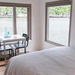 Отель Houseboat Little Amstel комната для гостей фото 4