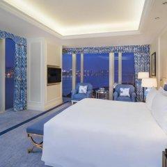 The Azure Qiantang,a Luxury Collection Hotel,Hangzhou 5* Люкс с различными типами кроватей фото 2