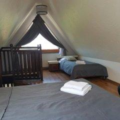 Отель Willa SILENE комната для гостей фото 3