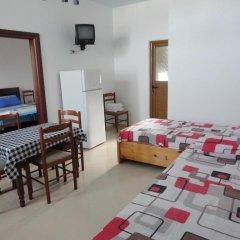 Отель Oruci Apartments Албания, Ксамил - отзывы, цены и фото номеров - забронировать отель Oruci Apartments онлайн комната для гостей фото 3