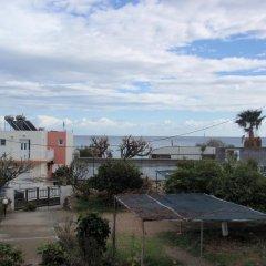 Отель Antouan Matina Пляж Стегна пляж фото 2