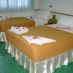 Grand Tower Hotel 2* Стандартный номер с различными типами кроватей фото 3