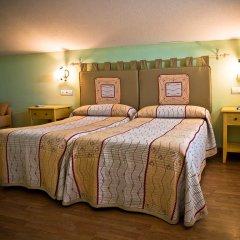 Отель Posada Playa de Langre комната для гостей