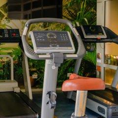 Baltic Beach Hotel & SPA фитнесс-зал фото 3