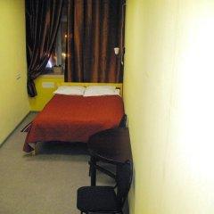 Hostel Tverskaya 5 Стандартный номер разные типы кроватей фото 5