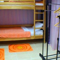 Баллет Хостел Кровать в женском общем номере с двухъярусной кроватью фото 16