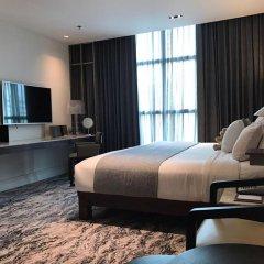 S31 Sukhumvit Hotel 4* Улучшенный номер с различными типами кроватей фото 5
