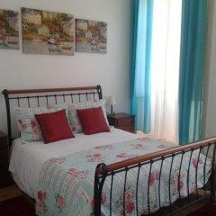 Отель Our Little Spot in Chiado Стандартный номер с различными типами кроватей фото 8