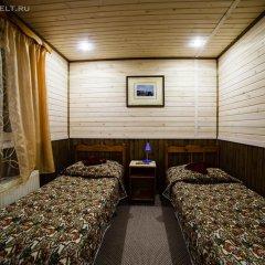 Гостиница Велт Стандартный номер с разными типами кроватей фото 4