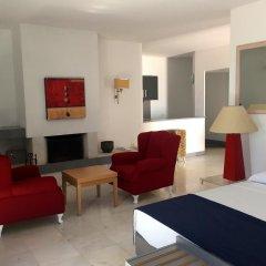 Almar Hotel Apartamento комната для гостей фото 7