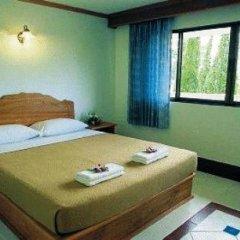 Отель Oasis Resort 2* Стандартный номер с различными типами кроватей фото 7