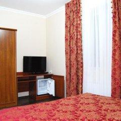 Гостиница Леонардо Люкс с разными типами кроватей