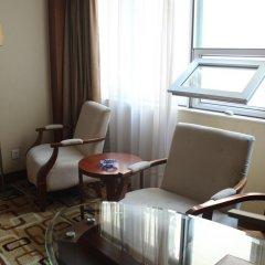 Zhong Tai Lai Hotel Shenzhen 4* Номер Бизнес фото 5
