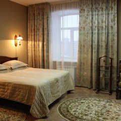 Гостиница Садовая 19 Стандартный номер с различными типами кроватей фото 25