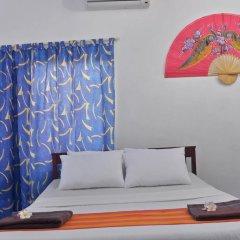 Отель Green Garden Ayurvedic Pavilion Стандартный номер с различными типами кроватей фото 4