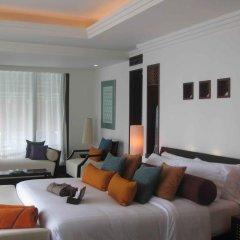 Отель Mai Samui Beach Resort & Spa 4* Номер Делюкс с различными типами кроватей фото 2