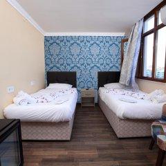 Апарт-отель Imperial old city Стандартный номер с двуспальной кроватью фото 33