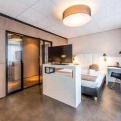 Отель Amadore Stadshotel Goes Нидерланды, Гоес - отзывы, цены и фото номеров - забронировать отель Amadore Stadshotel Goes онлайн удобства в номере фото 2