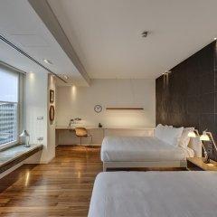 Hotel Plaza Venice 4* Стандартный номер с различными типами кроватей фото 11