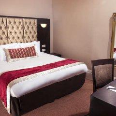 The Richmond Hotel Best Western Premier Collection 4* Представительский номер с различными типами кроватей