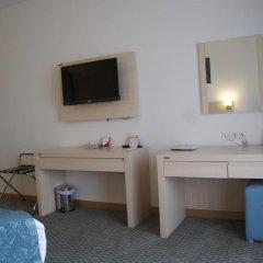 Ahsaray Hotel 4* Стандартный номер с различными типами кроватей фото 2