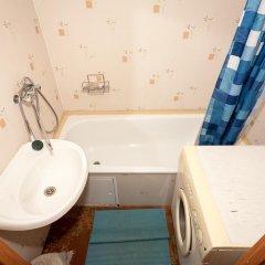 Гостиница Эдем Советский на 3го Августа Улучшенные апартаменты с различными типами кроватей фото 15