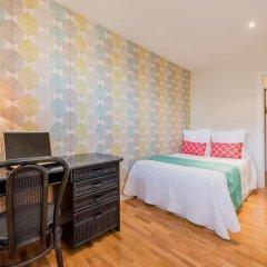 Отель Ático Cuzco Castellana Smart комната для гостей фото 3