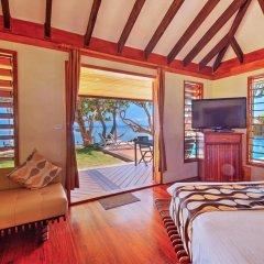 Отель Maui Palms Фиджи, Вити-Леву - отзывы, цены и фото номеров - забронировать отель Maui Palms онлайн комната для гостей фото 5