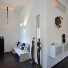 Апартаменты Cocoma Design Apartment Мюнхен комната для гостей фото 5