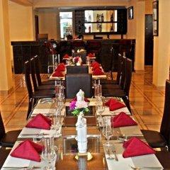Beni Gold Apartment Hotel Лагос питание фото 3