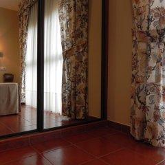 Отель Hospederia Los Pinos удобства в номере фото 2