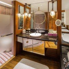 Отель Sofitel Singapore Sentosa Resort & Spa 5* Номер категории Премиум с различными типами кроватей фото 6