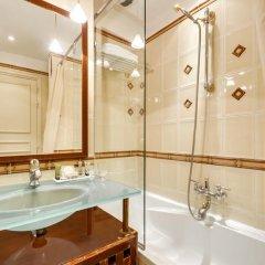 Отель Villa Pantheon 4* Номер Бизнес с различными типами кроватей фото 4