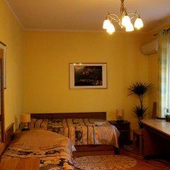 Отель Modern Castle Стандартный номер с различными типами кроватей фото 5