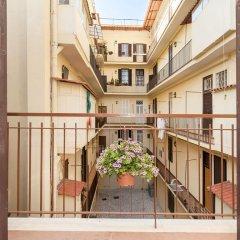 Отель White Flat Termini Италия, Рим - отзывы, цены и фото номеров - забронировать отель White Flat Termini онлайн балкон