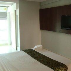 Отель Floral Shire Resort 3* Стандартный номер с различными типами кроватей фото 6