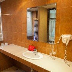 Отель Zen Rooms Best Pratunam 4* Стандартный номер фото 6
