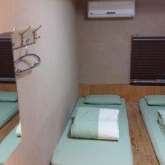 Отель Kim Stay Ii Стандартный номер с 2 отдельными кроватями фото 6