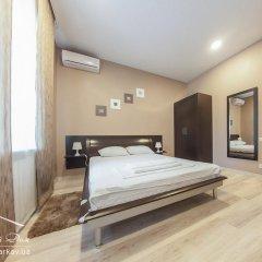 Гостиница Гостинный Дом Полулюкс разные типы кроватей фото 12