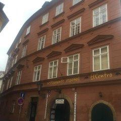 Отель Residence Vlašská Апартаменты фото 48