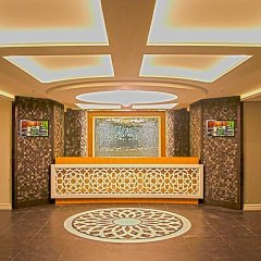 Queens Park Resort Турция, Кемер - отзывы, цены и фото номеров - забронировать отель Queens Park Resort онлайн спа