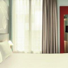 Отель Ibis Paris Boulogne Billancourt 3* Стандартный номер с различными типами кроватей фото 4