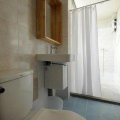Отель Room@Vipa 3* Стандартный номер с различными типами кроватей (общая ванная комната) фото 4