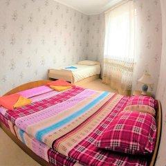 Хостел in Like Стандартный семейный номер с двуспальной кроватью