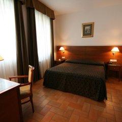 Hotel Galileo Prague 4* Стандартный номер с двуспальной кроватью фото 2
