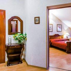 Отель Khreshchatyk Suites Киев комната для гостей фото 12