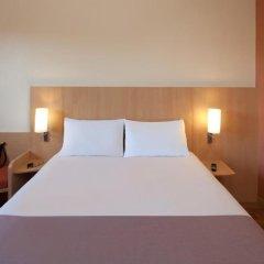 Отель ibis Barcelona Aeropuerto Viladecans 3* Стандартный номер с различными типами кроватей фото 9
