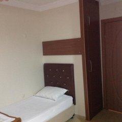 Isık Hotel Стандартный номер