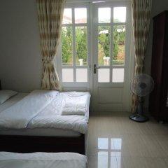 Da Lat Hoang Kim Hotel 2* Стандартный номер фото 3